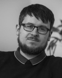 Adam Macalpine    PgDip (Counselling), MBACP