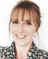 Anita Duke MBACP(Reg), GHR(Reg) - Integrative Counsellor, Hypnotherapist & Coach