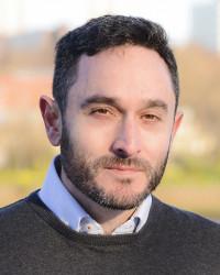 Paul Madden MBACP, MSc, DPC