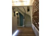 Shoreditch Psychotherapy - Entrance and reception
