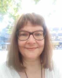 Carina Luxford OCD Therapist