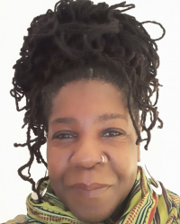 Shirley Robinson Integrative Counsellor