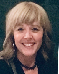 Vanessa Tyrrell Registered Member MBACP