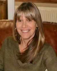 Simone Cann   MBACP Registered Member