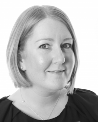 Samantha Higginson (MBACP) MSc, BSc, Dip. Integrative Psychotherapist