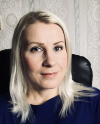 Kat Papanastasiou | Ad Prof Dip PC | MBACP
