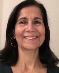 Sarah Hudson - MSc/MA - Humanistic Integrative Person Centred Psychotherapist