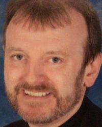 Anthony Curran, B.A.(Hons), M.A., Uni Dip.Coun., Dip. Psyc.
