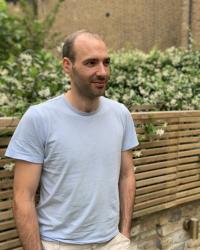 Matthew Evans, Clinical Psychologist