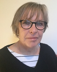 Jane Clements MBACP