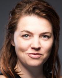 Kathryn Evans, MSc Integrative Psychotherapy, MBACP UKCP