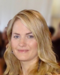 Frances Jane Nikolov MBACP