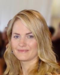 Frances Jane Nikolov Dip. Couns, MBACP, FCCA