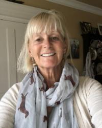Sally Rosanne Phillips (B.A. hons, B.Ed. hons, M.A., MBACP)