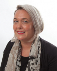 Samantha Parsons, Counsellor, Psychotherapist,  MBACP, BA (Hons), DipHE
