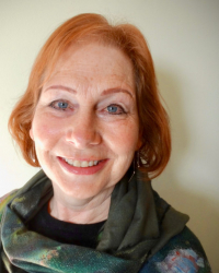 Sarah Jane Horsley  MBACP (Accredited) ; Dip (Integrative) Counselling