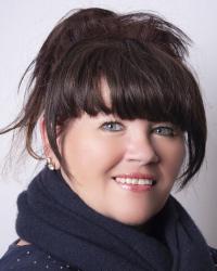 Jacqueline Grattan PgDip, MBACP