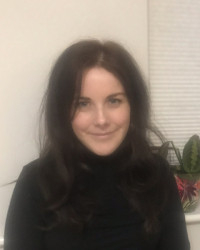 Kirsty Walton BA (Hons) Counselling Studies