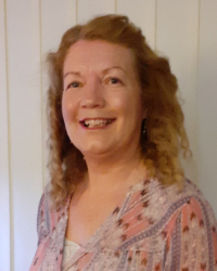Colette Warner - Counsellor & Psychotherapist