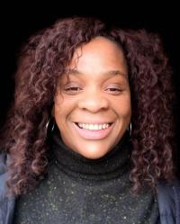 Esther Richardson - MBACP