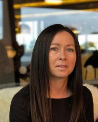Vivienne Elder  MBACP