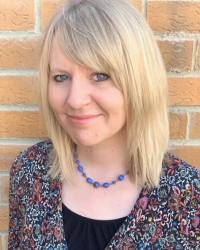 Sarah Buxton (MA, PG Dip, BSc Hons) registered with HCPC