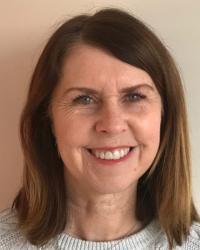Barbara Norton (BA) hons CBT, Dip Relationship Counselling BACPM