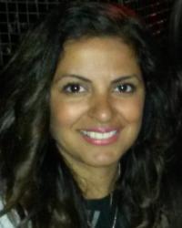 Fatima Cadinouche  -  BSc (Hons) Psych, FdA, Dip.Couns., MBACP