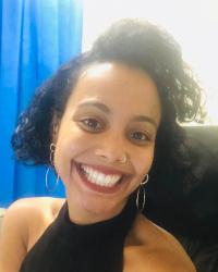 Hannah D'Souza Registered member MBACP (IdentityTherapies)