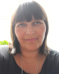 Claire Francis ~ MBACP (accred). (CounsellingwithCancer)