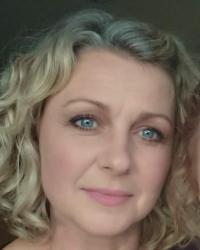 Erin Molloy ~ MBACP, CMCOSCA