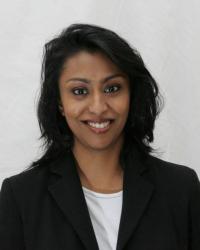 Sharmi Gowri-Kriszyk