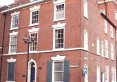 Thiskney House