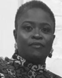 Grace Ovba ~ MBACP Reg.