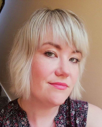 Amy Linighan (MBACP) Therapeutic Counsellor (Dip. Couns)