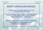 Kismet Counselling Services
