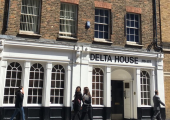 London Bridge Clinic based in Delta House, Borough High Street.