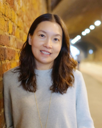 Angie Wong Counselling & Psychotherapy in Central London