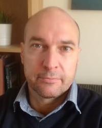 Kevin Legge, MSc, Dip, MUKCP, CTA, Individual and Couples Psychotherapist