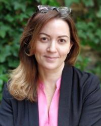 Mia Zielinska, PG Dip Couns (Edin), MBACP