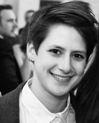 Eva Stylianou MA Art Psych, MBACP, HCPC(reg)