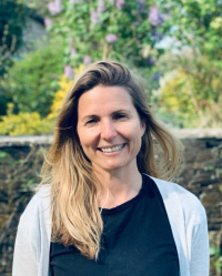 Natasha Martin Llewellyn (MBACP)
