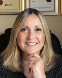 Tamara Gadd Prof.Dip. Counsellor (specialising in anxiety) MBACP & NCS
