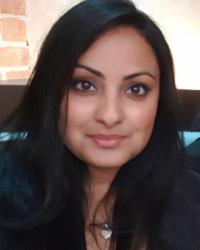 Indi Kaur, MSc. UKCP Full Member. Counsellor & Psychotherapist (Trauma Informed)