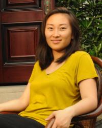 Zhuo Wang (Reg. MBACP, MSc Counselling Psychology, BSc (Hons) Psychology)