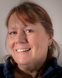 Trudie Johnston  MBACP, MNCS(Accred)