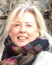 Anna Brookfield - Prof.Dip. Counselling & Psychotherapy MNCS(Acc)