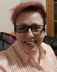 Lisa Farrell, BA (Hons), MBACP