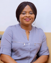 Ronke Adeyemi - PgDip Integrative Counsellor & Psychotherapist (MBACP, MACC-Reg)