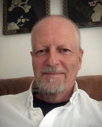 Colin McMorran MBACP Transpersonal Therapist - online and telephone